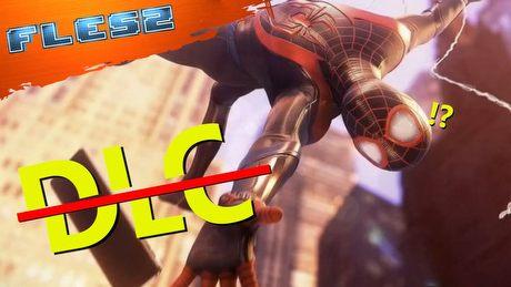 Spider-Man: Miles Morales bez płatnych dodatków. FLESZ - 14 października 2020