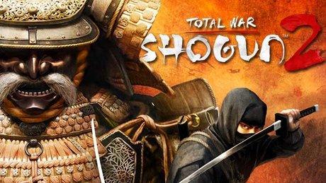 Shogun 2 - bitwa morska w max detalach!