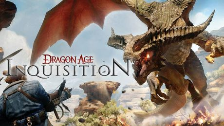 5 powodów, dla których warto czekać na Dragon Age: Inquisition