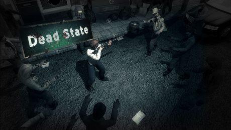 Testujemy Dead State - klasyczny RPG koślawy jak zombie