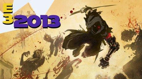 E3: Gramy w Yaiba Ninja Gaiden Z