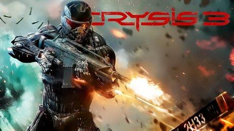 Crysis 3 - Nie na to czekaliśmy?