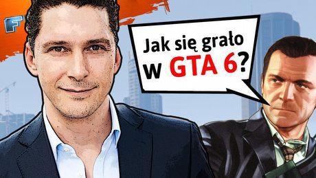 Aktor, który zagra w GTA 6. FLESZ – 30 marca 2020