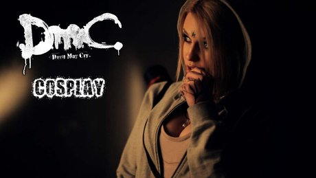 Cosplay DMC na żywo!