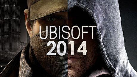 Duże sandboksy i duże potknięcia - jaki był 2014 dla Ubisoftu?