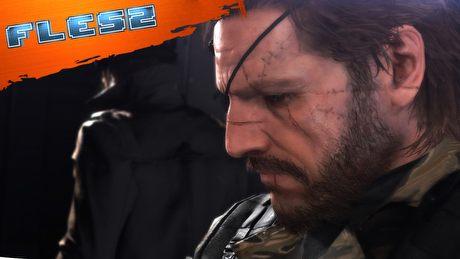 Czy Metal Gear przetrwa taką zniewagę? FLESZ – 23 sierpnia 2016