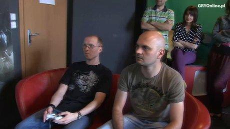 GRYOnAir.pl - gramy w Mortal Kombat na PC