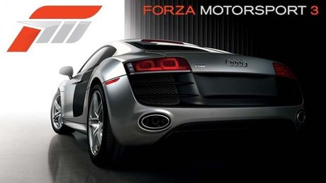 Gramy w Forza Motorsport 3