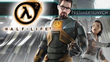Liga Nieśmiertelnych: Half-Life 2