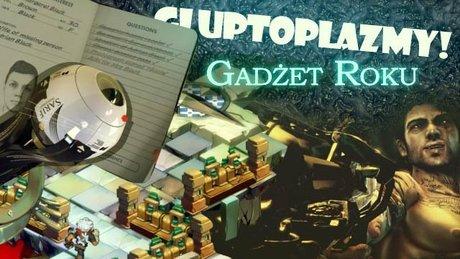 Glutoplazmy 2012 - Gadżet roku!
