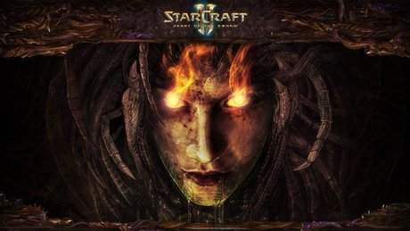 Gramy w Starcraft II: Heart of the Swarm