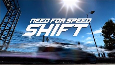 Gramy w Need for Speed Shift na PC