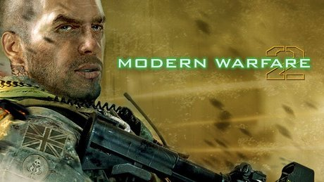 Gramy w Modern Warfare 2
