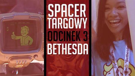 Twórcy Fallouta 4 na targach E3 2015 - niczego sobie postapokalipsa