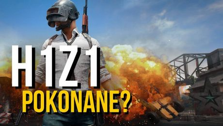 Nowy król Battle Royale? Testujemy Playerunknown's Battlegrounds