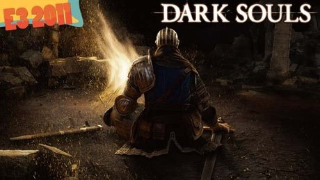 E3: Gramy w Dark Souls