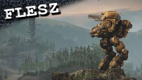 FLESZ - 12 października 2012