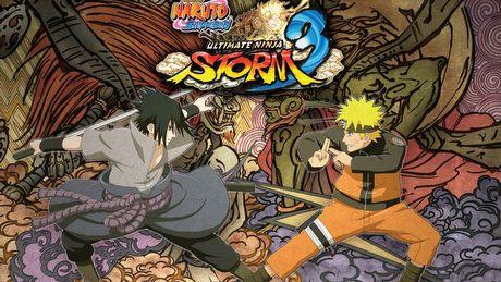 Gramy w Naruto Shippuuden: Ultimate Ninja Storm 3 Full Burst!