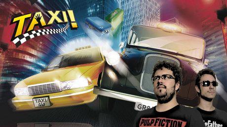 Gry z Kosza #10 – Taxi, czyli smutne życie taksówkarza
