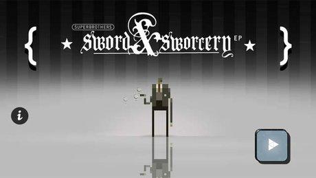 Gramy w Sword & Sworcery EP