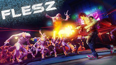 FLESZ – 13 maja 2014 – Risen 3, Killing Floor 2, Unreal Tournament – dzieje się!
