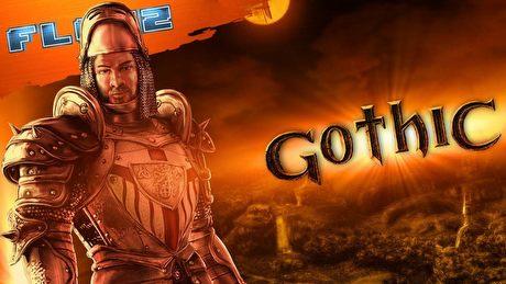 Piranha myśli o kolejnym Gothicu. FLESZ – 2 lipca 2018