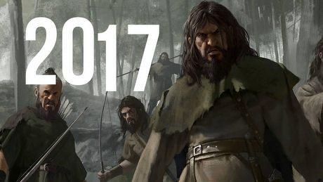 11 gier 2017 roku, na które czekamy
