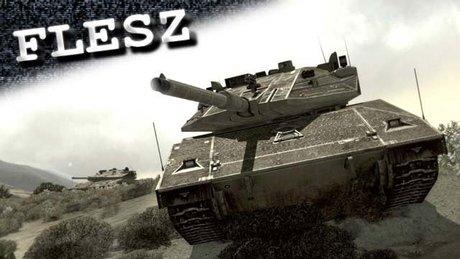 FLESZ - 20 maja 2011