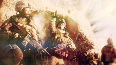 Modern Warfare 3 - zniszczony Berlin
