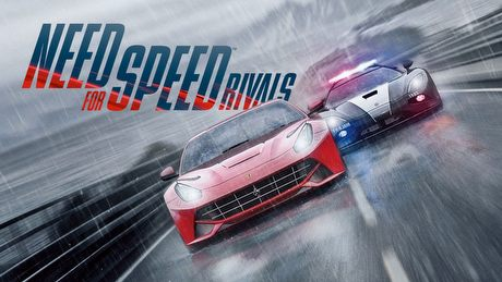 Gramy w Need for Speed Rivals - ładne to i grywalne!