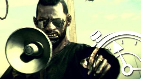 Resident Evil 5 w 5 sekund