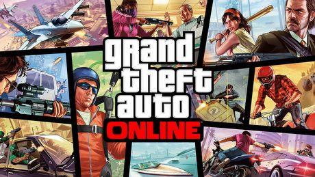 Grand Theft Auto Online - wielki świat z wieloma graczami