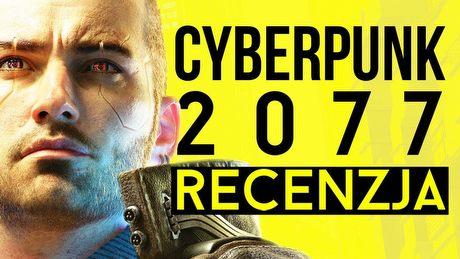Jaki NAPRAWDĘ jest Cyberpunk 2077? Recenzja gry!