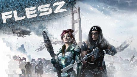 FLESZ – 6 maja 2014 – kto zagra w Call of Duty: Advanced Warfare?