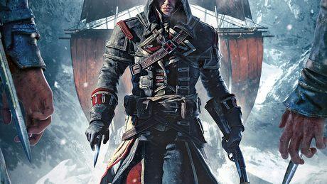 Gramy w Assassin's Creed: Rogue - polowanie na asasynów czas zacząć!