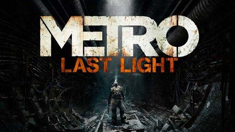Zapowiedź Metro: Last Light - następca STALKER-a?