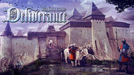 Gramy w Kingdom Come: Deliverance! Piękna grafika, realia średniowiecza, zero potworów