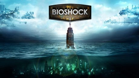 Testujemy BioShock: The Collection na PC i PS4!