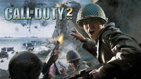 Wspominamy Call of Duty 2 - klasykę II Wojny Światowej i najlepszą część serii!