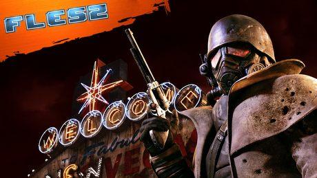 Twórcy Fallout: New Vegas szykują nową grę. FLESZ – 17 listopada 2015