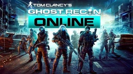 Gramy w Ghost Recon Online