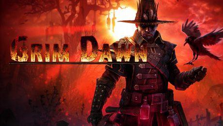 Podwójna wideorecenzja Grim Dawn - hack'n'slasha, który nie bał się Diablo 3