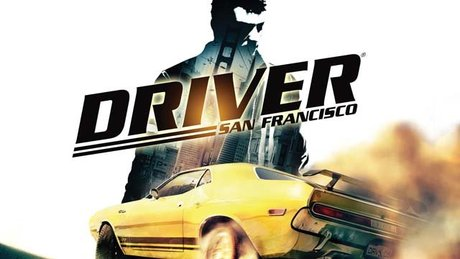 Gramy w Driver: San Francisco