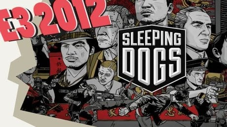 E3: Gramy w Sleeping Dogs