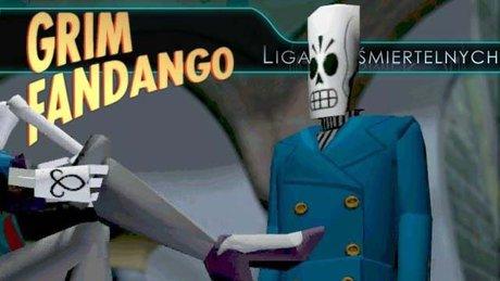 Liga Nieśmiertelnych: Grim Fandango