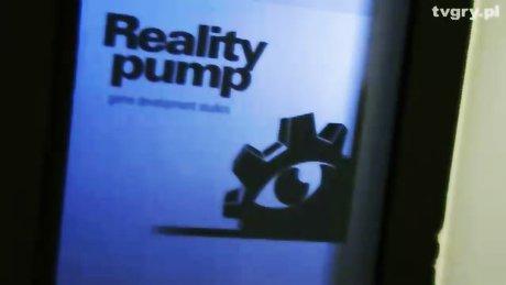 Reality Pump: od Polan do Earth 2170