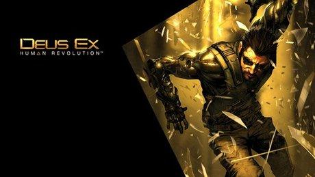 Deus Ex: Bunt Ludzkości w 5 punktach