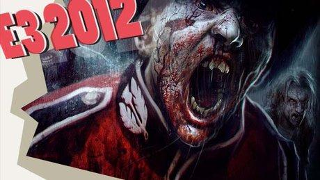E3: Gramy w ZombiU