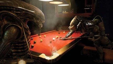 Turniej Aliens vs Predator - graj z tvgry.pl!