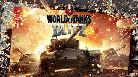 Gramy w World of Tanks Blitz - czy czołgi nadają się na tablet?